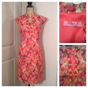 Eliza J New York shift dress sz 14